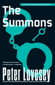 The Summons ebook by Peter Lovesey