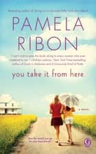 You Take It From Here ebook by Pamela Ribon