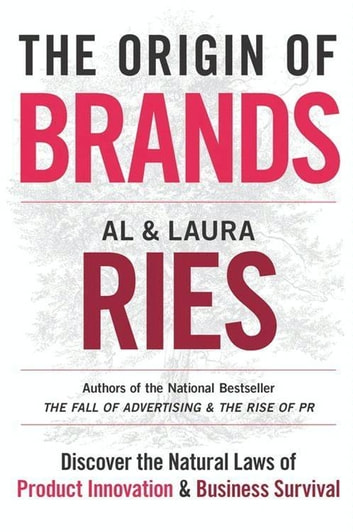 The Fall Of Advertising And The Rise Of Pr Ebook