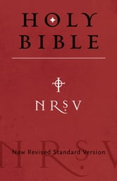 NRSV Bible ebook by Harper Bibles