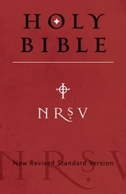 NRSV Bible ebook by Kobo.Web.Store.Products.Fields.ContributorFieldViewModel