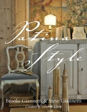 Patina Style ebook by Brooke Giannetti