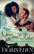 Give and Take ebook by