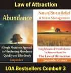 Law of Attraction Combo #3 ebook by Jaspinder Grover