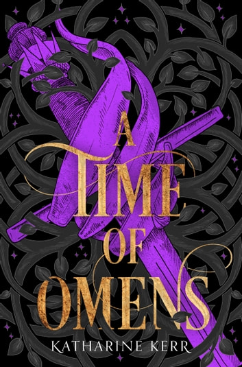 A Time of Omens (The Westlands, Book 2) ebook by Katharine Kerr