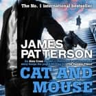 Cat and Mouse audiobook by James Patterson