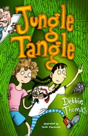 Jungle Tangle ebook by Debbie Thomas