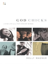 God Chicks ebook by Holly Wagner
