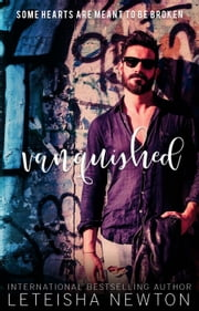 Vanquished ebook by LeTeisha Newton