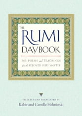 The Rumi Daybook ebook by Camille Helminski,Kabir Helminski
