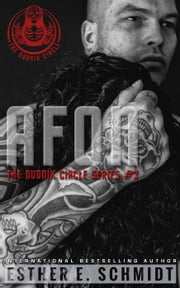 Afon - The Dudnik Circle, #3 ebook by Esther E. Schmidt