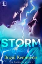 Storm eBook by Brigid Kemmerer