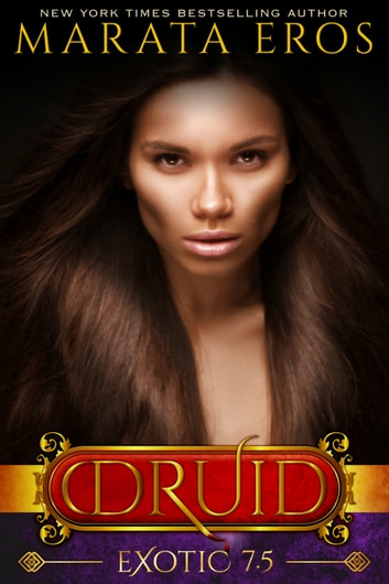 Exotic (7.5) ebook by Marata Eros