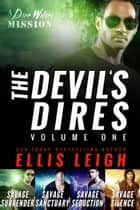 The Devil's Dires - Volume One ebook by Ellis Leigh