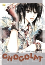 Chocolat, Vol. 4 ebook by Ji-Sang Shin, Geo
