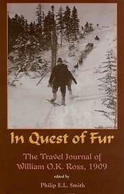 In Quest of Fur ebook by Philip Smith
