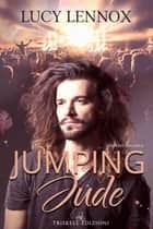 Jumping Jude (Edizione Italiana) ebook by Lucy Lennox
