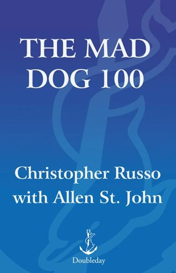 The Mad Dog 100 - The Greatest Sports Arguments of All Time ebook by Chris Russo,Allen St. John