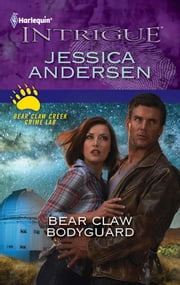 Bear Claw Bodyguard ebook by Jessica Andersen