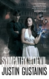 Sympathy for the Devil ebook by Justin Gustainis