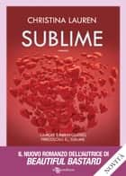 Sublime ebook by Christina Lauren