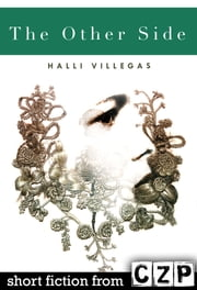 The Other Side ebook by Halli Villegas
