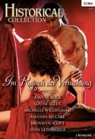 Historical Collection Band 4 ebook by Michelle Willingham, Joanne Rock, Louise Allen,...