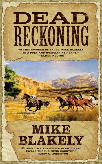 Dead Reckoning eBook by Mike Blakely