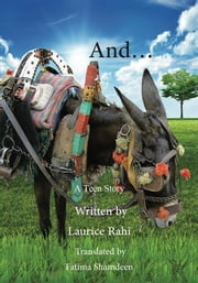 And... ebook by Laurice Rahi