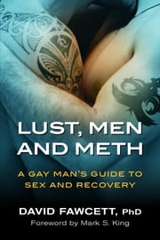 Lust, Men, and Meth - A Gay Man's Guide to Sex and Recovery ebook by David M Fawcett