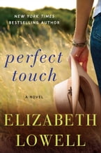 Perfect Touch, A Novel