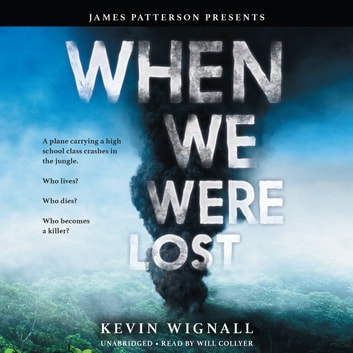 When We Were Lost audiobook by Kevin Wignall