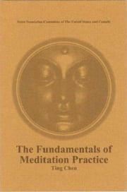 The Fundamentals of Meditation Practice ebook by Ting Chen