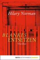 Blankes Entsetzen - Thriller ebook by Hilary Norman, Bianca Güth