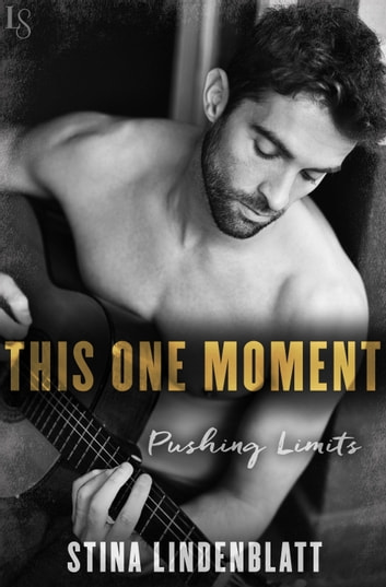 This One Moment ebook by Stina Lindenblatt