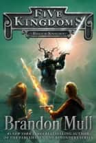 Rogue Knight ebook by Brandon Mull