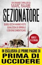 Il sezionatore eBook by Marc Raabe