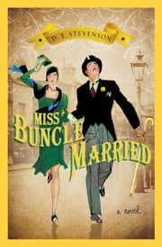 Miss Buncle Married ebook by D.E. Stevenson