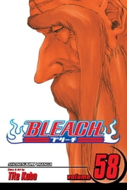 Bleach, Vol. 58 - The Fire ebook by Tite Kubo