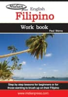 Learn Filipino work book (tagalog) ebook by