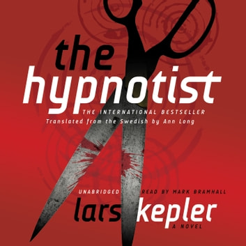 The Hypnotist audiobook by Lars Kepler