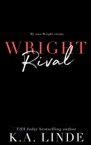 Wright Rival ebook by K.A. Linde