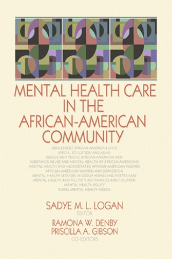 mental health in the african american A woman explains the differences in mental health care between african-americans and other racial groups, such as caucasians she says that these reasons are often why african-americans tend to struggle with their mental health in silence.