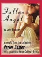 Fallen Angel ebook by Jess Michaels