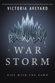 War Storm ebook by Victoria Aveyard