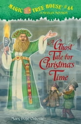 A Ghost Tale for Christmas Time ebook by Mary Pope Osborne