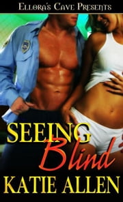 Seeing Blind ebook by Katie Allen