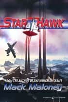 Starhawk ebook by