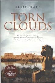 Torn Clouds: A Novel of Reincarnation and Romance - A Novel of Reincarnation and Romance ebook by Judy Hall