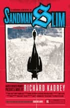 Sandman Slim (Sandman Slim, Book 1) ebook by Richard Kadrey